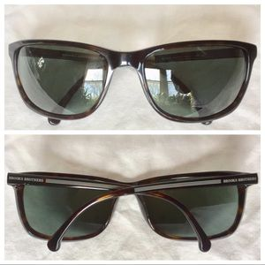 Brooks Brothers NWOT Sunglasses Mod. BB 5016